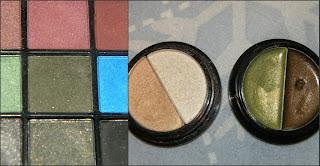 Shabby Makeup and More: November 2010