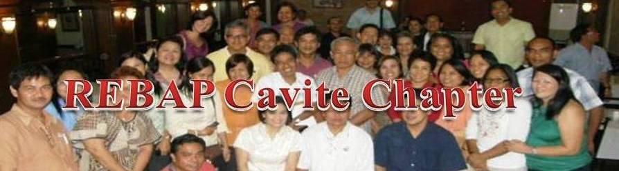 REBAP CAVITE CHAPTER