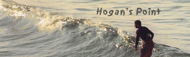 Hogan's Point