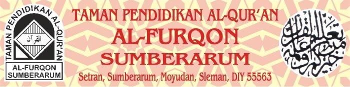 TPA Al-Furqon Sumberarum