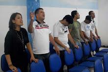 Banda Exaltai em Oasasco