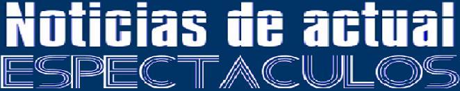 Noticias de Actual | Diario Digital de noticias de Argentina y el Mundo