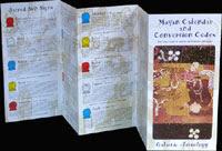 Το Ημερολόγιο των Μάγιας και ο Κώδικας Μετατροπής