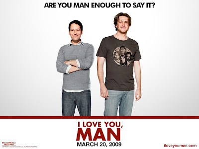 i love you man dvd. i love you man dvd cover.