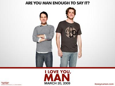 i love you man dvd. i love you man dvd cover.