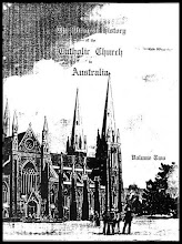 Free Australian Catholic History Resource