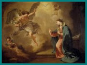 ANNUNCIATION IMAGES