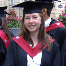 Me at Graduation