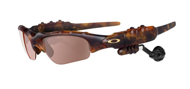 oakley thump 256