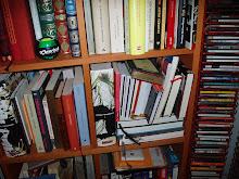 Libros y discos