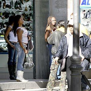 prostitutas en marques de vadillo prostitutas tragando