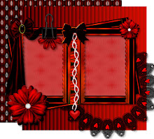 Red and Black hodgepodge