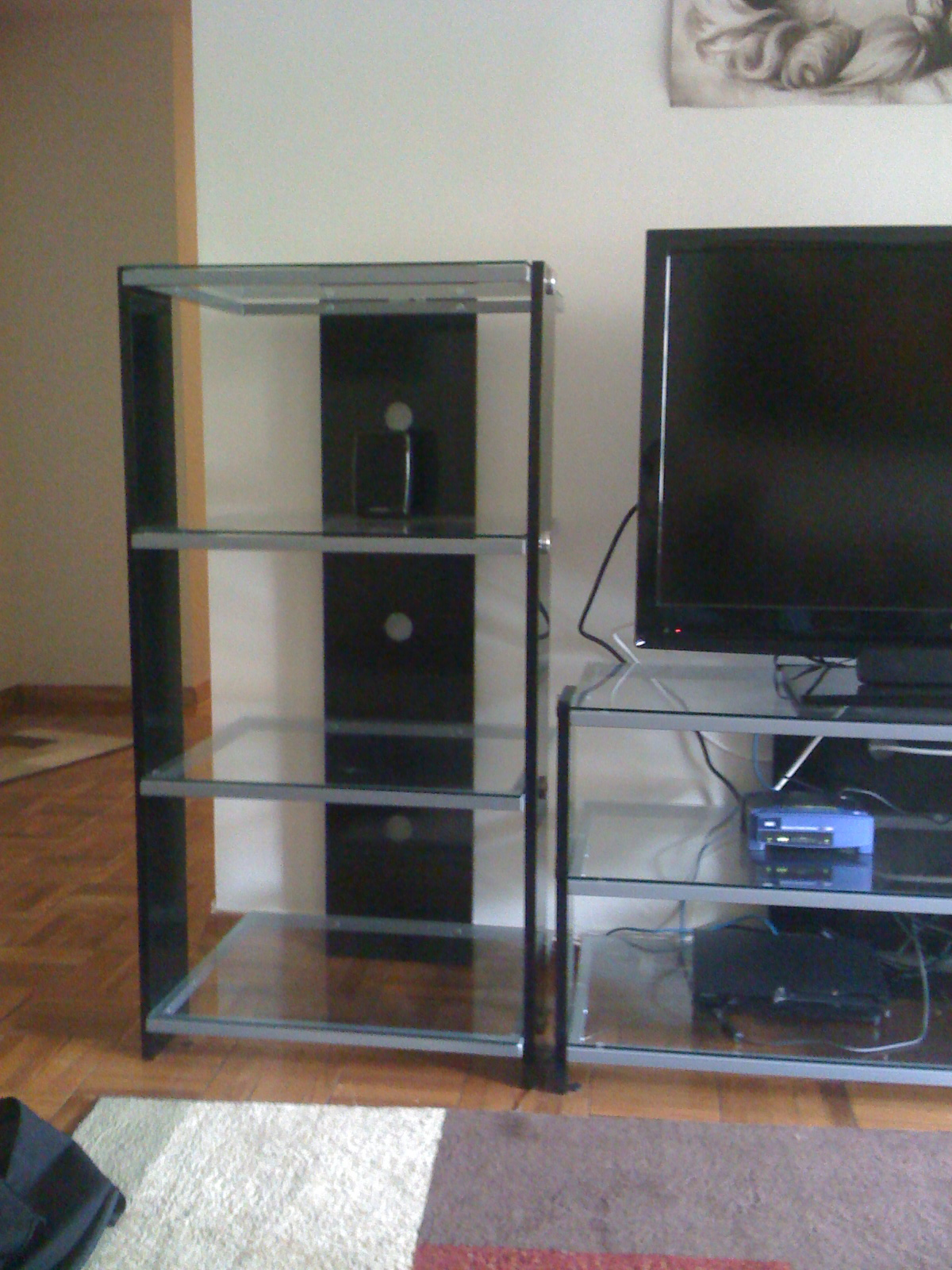 Sell Furniture At The Brandywine Tv Furniture 3 Pieces