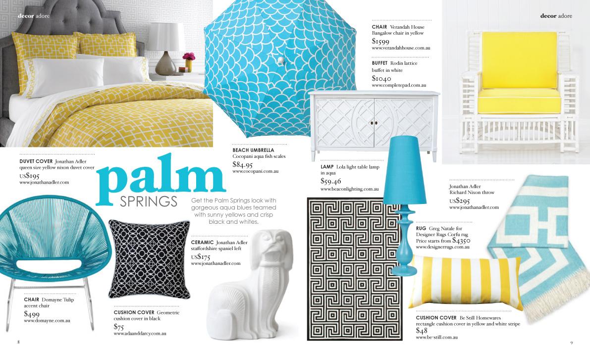 home decor budgetista adore home magazine inspiraci 243 n inspiration adore home vintage amp chic