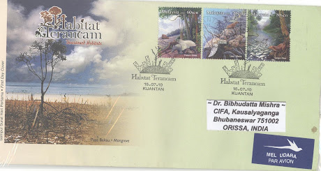 Threatened Habitat, Malyasia