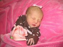 Baby Kaitlyn