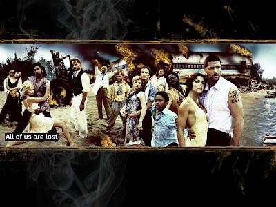 Lost Season 1 (2004)
