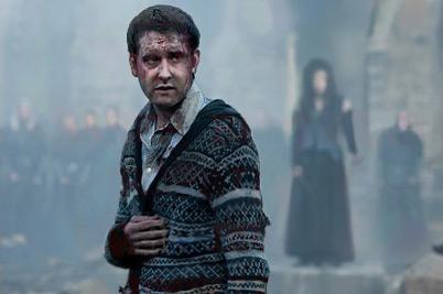 Harry Potter a Relikvie smrti – Part 2 – Uvolněno první foto – Neville v bo