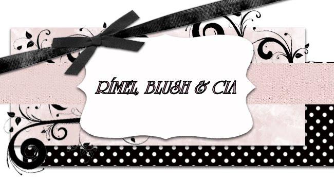 Rímel, Blush & Cia.