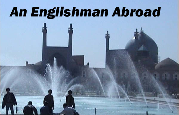 An Englishman Abroad