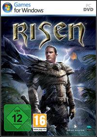 risen game