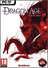 DRAGON AGE ORGINS FREE DOWNLOAD