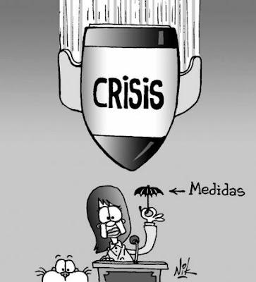 Crisis Cristina Kirchner
