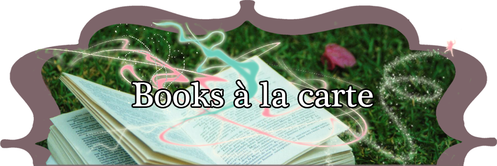 Books À La Carte