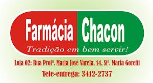 FARMÁCIA CHACON