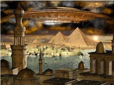 Le mystérieux monument de Yonaguni et la civilisation perdue de MU Atlantis