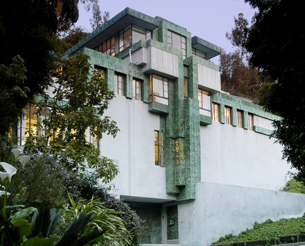 Uncle eddie 39 s theory corner more lloyd wright for Frank lloyd wright houses in california