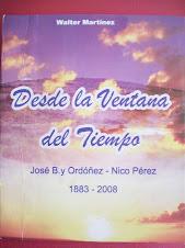 """""""Desde la Ventana del Tiempo"""""""