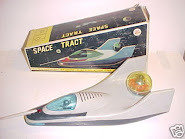 WANTED MEGO SPACE TRACT