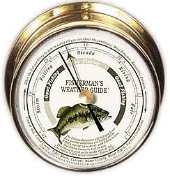 Yellowstone fishing weather for Best barometric pressure for fishing