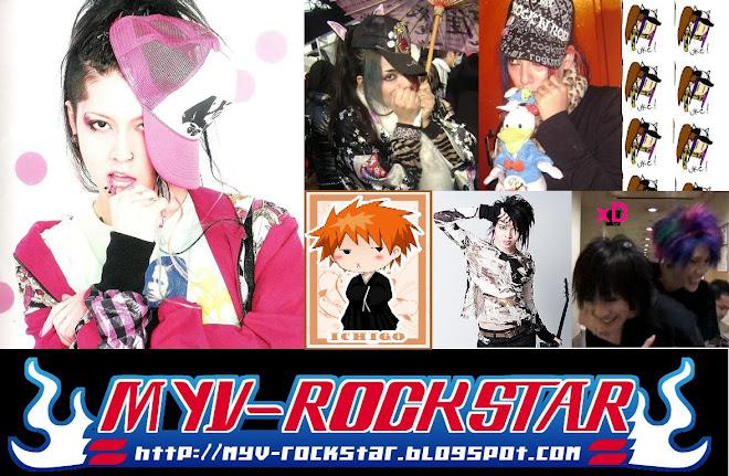 MYV-Rockstar ver. 1.5 [This Iz My Japanese Pride!! 雅 ~miyavi~]