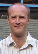 Hamish Cunningham