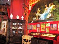 House-Museum Jose Benlliure, Valencia