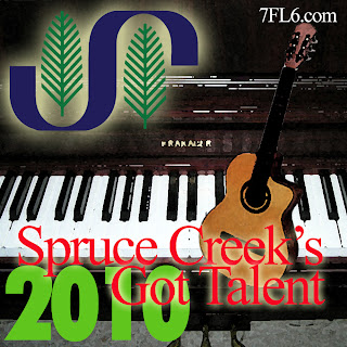 Spruce Creek's Got Talent