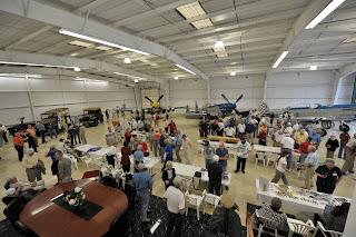 Spruce Creek's EAA Tribute to Veterans
