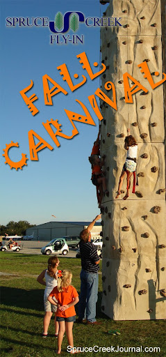 Spruce Creek Fall Carnival