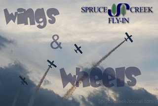 Spruce Creek Wings & Wheels