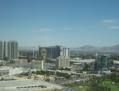 Polli august 2008 for Pool trade show vegas
