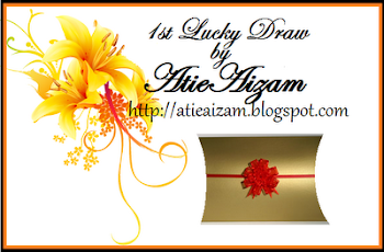 Lucky Draw - try it!!
