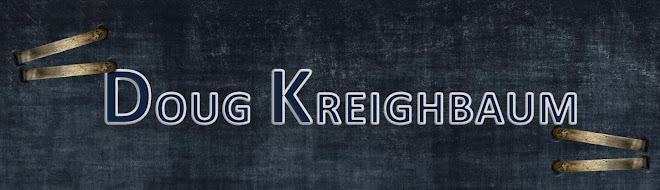 Doug Kreighbaum