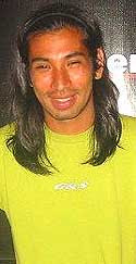 Aldo Miyashiro peruano