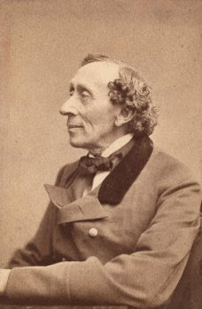 Hans Christian Andersen peruano