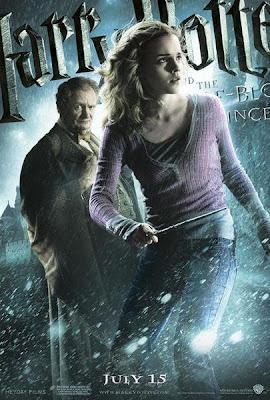 Harry Potter 6 - El Misterio del Principe