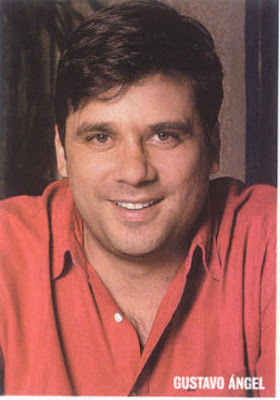 Gustavo Angel
