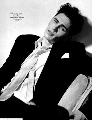 James Franco mas joven