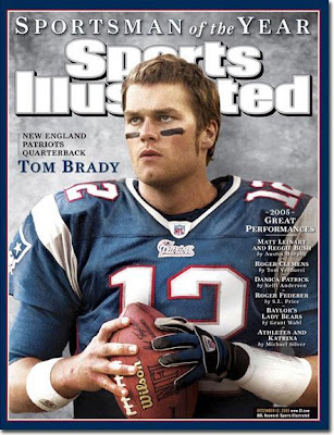 Tom Brady estadounidense